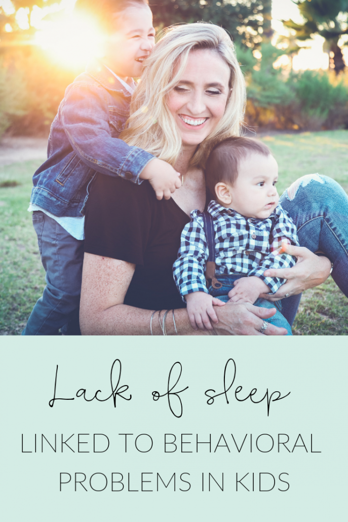 lack of sleep graphic - Learn Eat Sleep